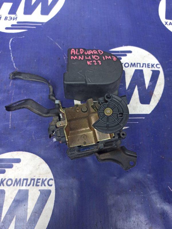 Блок круиз-контроля Toyota Alphard MNH10 1MZ (б/у)