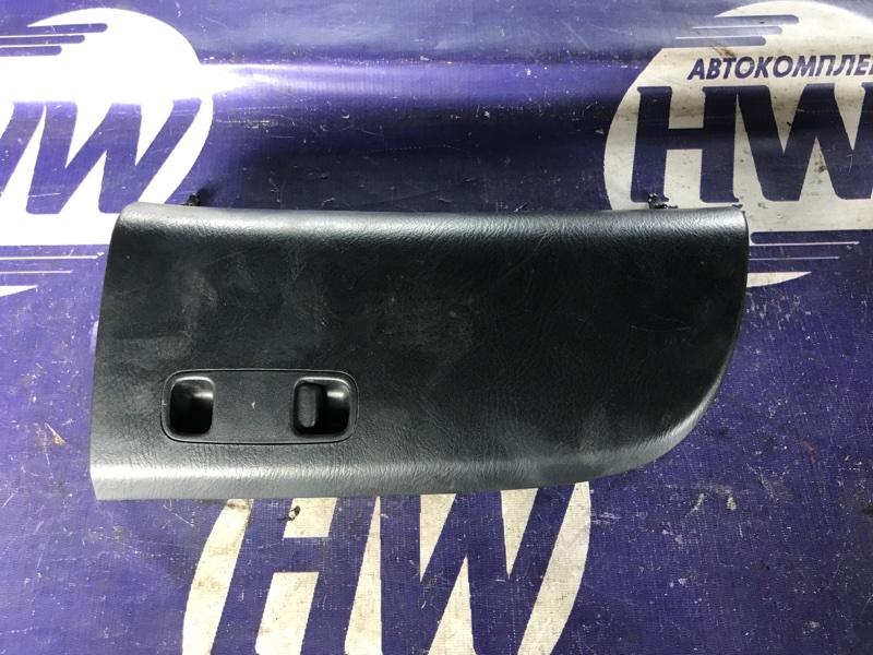 Бардачек пассажирский Honda Hr-V GH3 D16A (б/у)