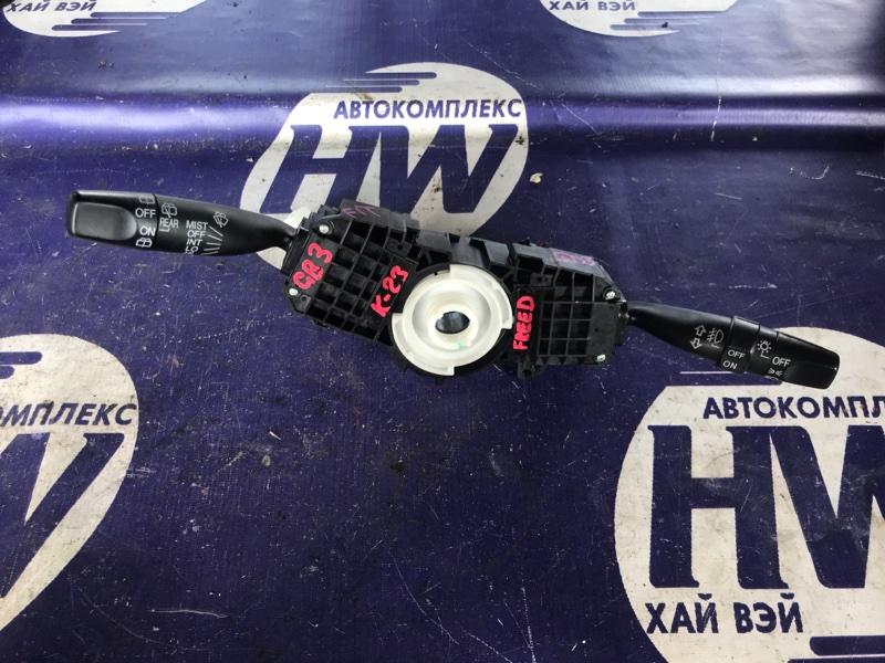 Гитара Honda Freed GB3 L15A (б/у)