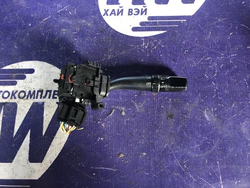 Гитара Toyota Alphard MNH10 1MZ правая (б/у)