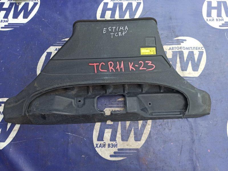 Воздухозаборник Toyota Estima TCR11 2TZFZE (б/у)