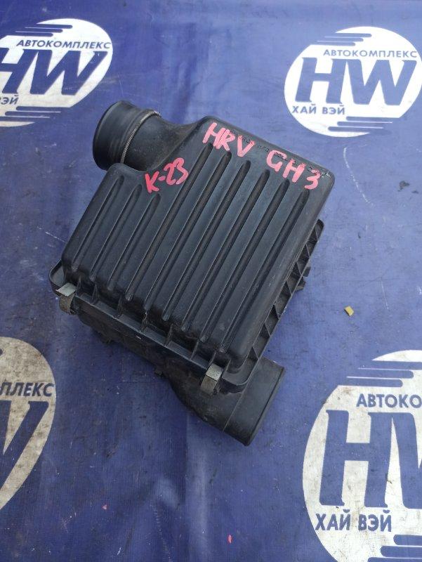 Корпус воздушного фильтра Honda Hr-V GH3 D16A (б/у)