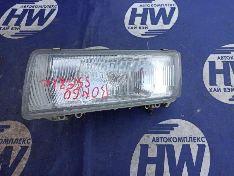 Фара Mazda Bongo SSE8W FE левая (б/у)