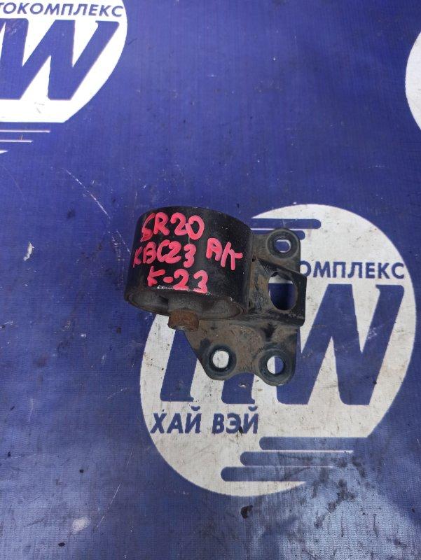 Подушка акпп Nissan Serena KBC23 SR20DE (б/у)