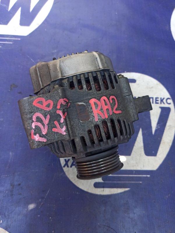 Генератор Honda Odyssey RA2 F22B (б/у)