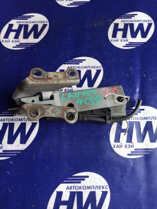 Петля капота Nissan Laurel HC35 RB20DE (б/у)