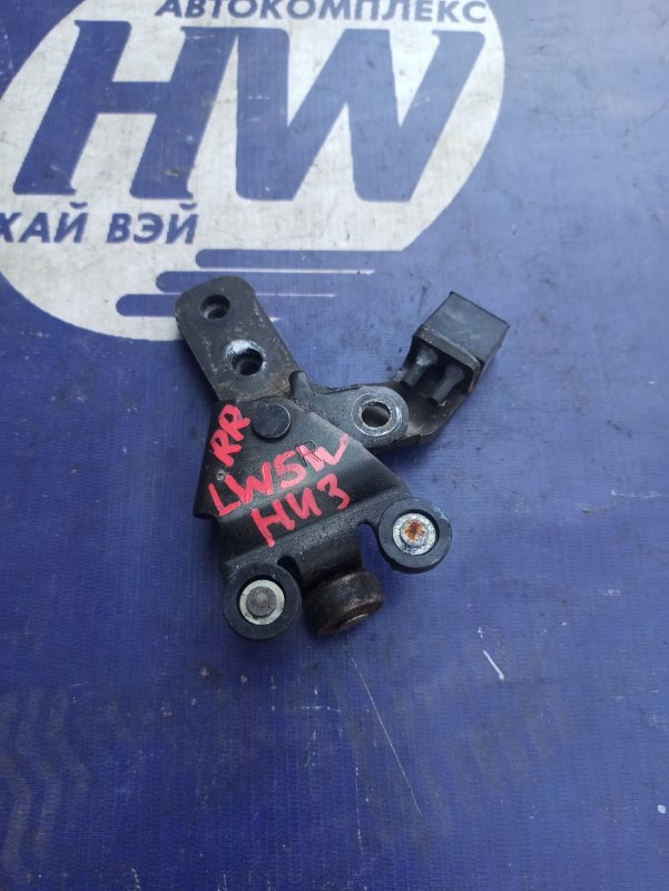 Ролик раздвижной двери Mazda Mpv LW5W GY правый (б/у)