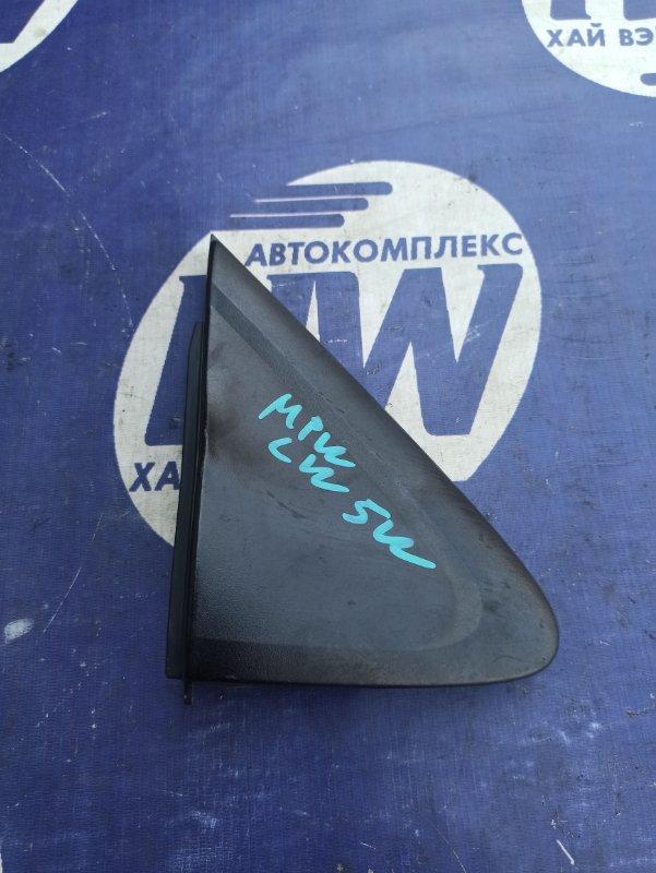 Уголок крыла Mazda Mpv LW5W GY правый (б/у)
