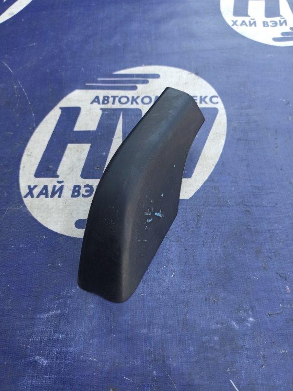 Крышка рейлинга Mitsubishi Pajero Mini H58A 4A30 задняя правая (б/у)