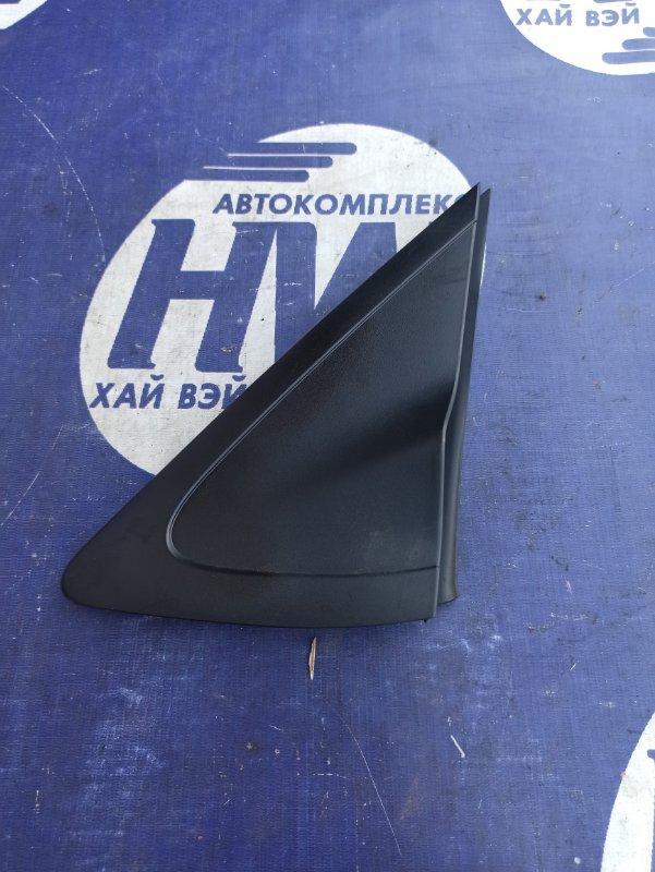 Уголок крыла Mazda Demio DE3FS ZJ левый (б/у)