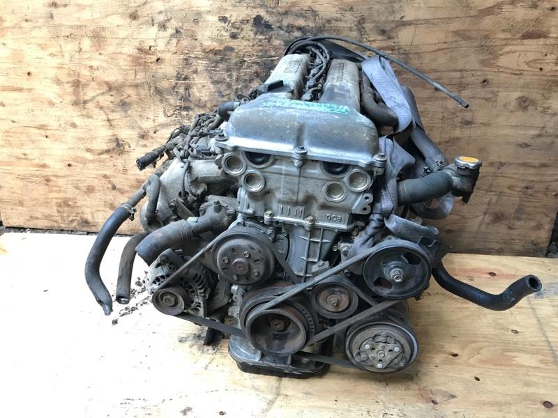 Двигатель Nissan Serena KBC23 SR20DE (б/у)