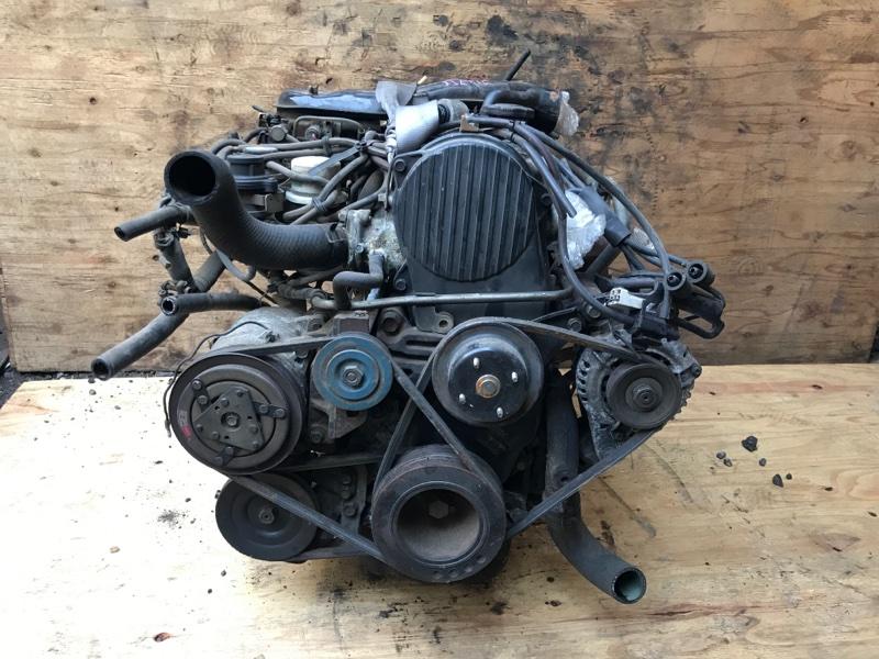 Двигатель Mazda Bongo SSE8W FE (б/у)