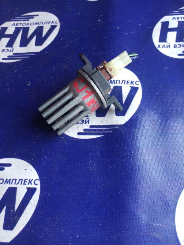 Реостат Honda Airwave GJ1 L15A (б/у)
