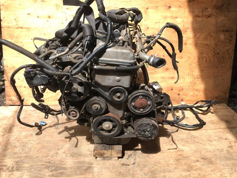 Двигатель Suzuki Escudo TD54W J20A (б/у)