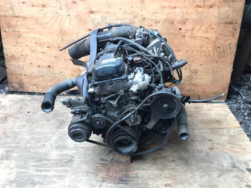 Двигатель Toyota Hiace RZH133 2RZ (б/у)