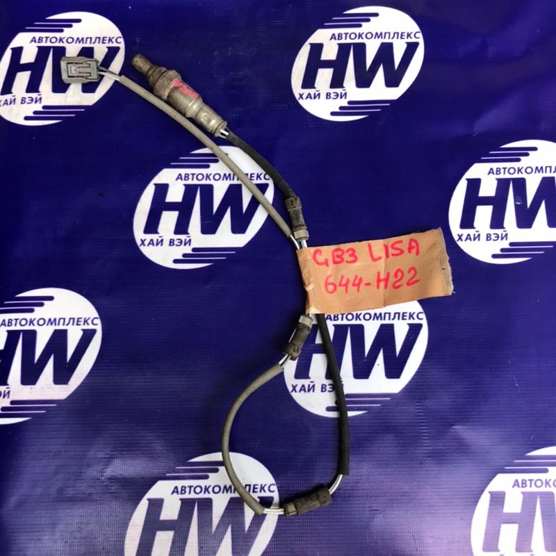 Лямбда-зонд Honda Freed GB3 L15A (б/у)