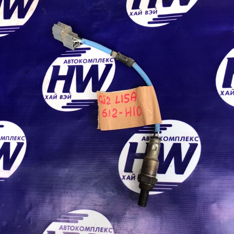 Лямбда-зонд Honda Airwave GJ2 L15A (б/у)