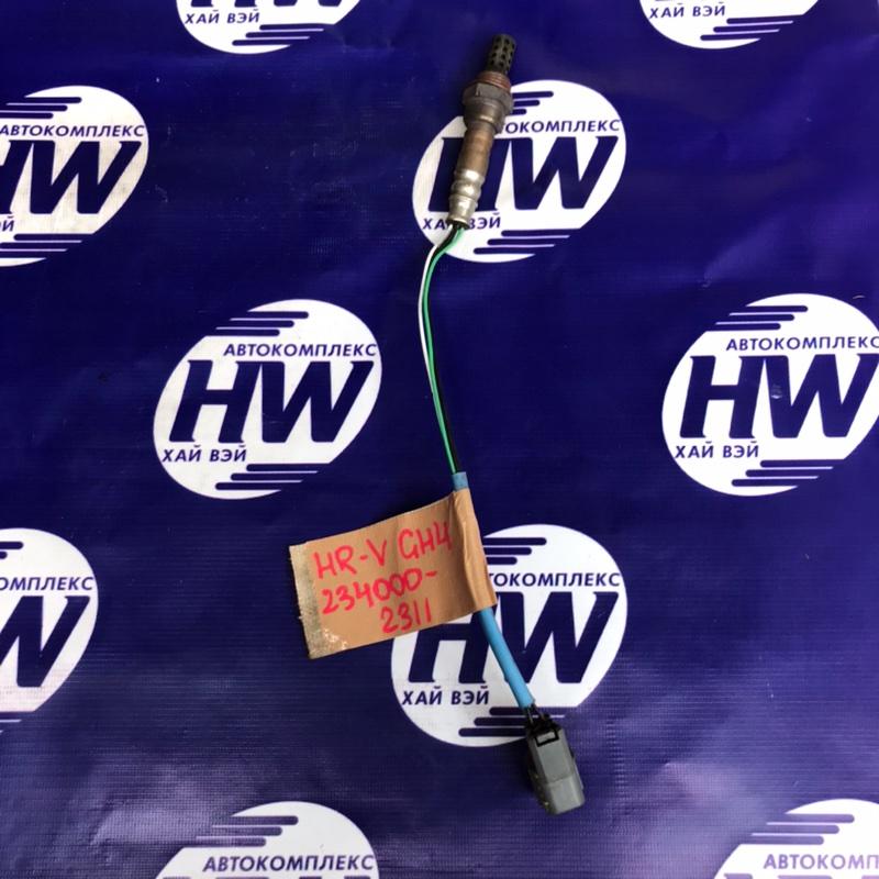 Лямбда-зонд Honda Hr-V GH4 D16A (б/у)