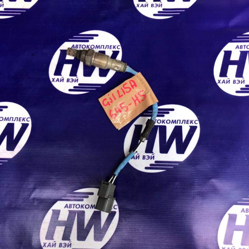 Лямбда-зонд Honda Airwave GJ1 L15A (б/у)