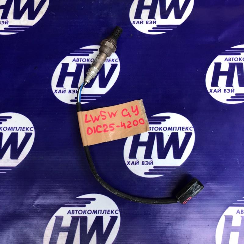 Лямбда-зонд Mazda Mpv LW5W GY (б/у)