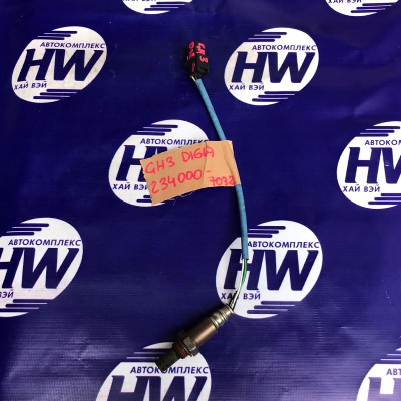 Лямбда-зонд Honda Hr-V GH3 D16A (б/у)