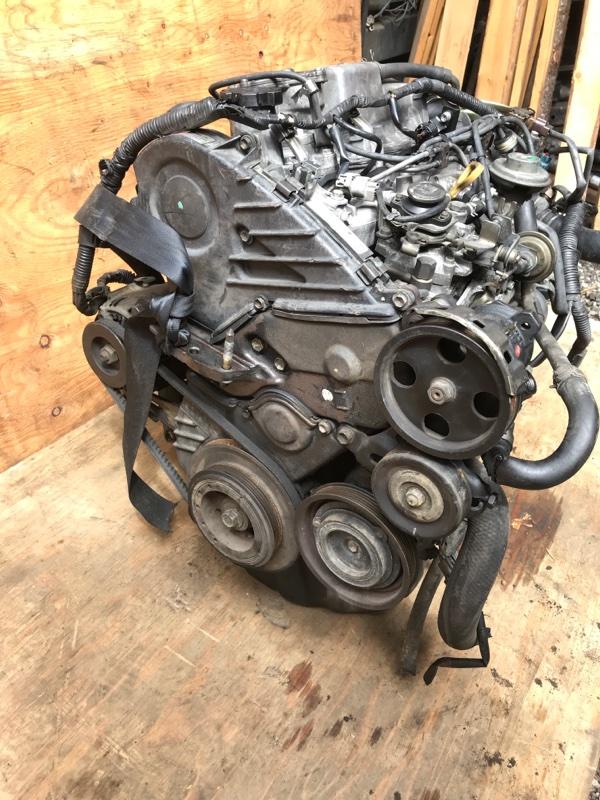 Двигатель Toyota Caldina CT196 2C (б/у)