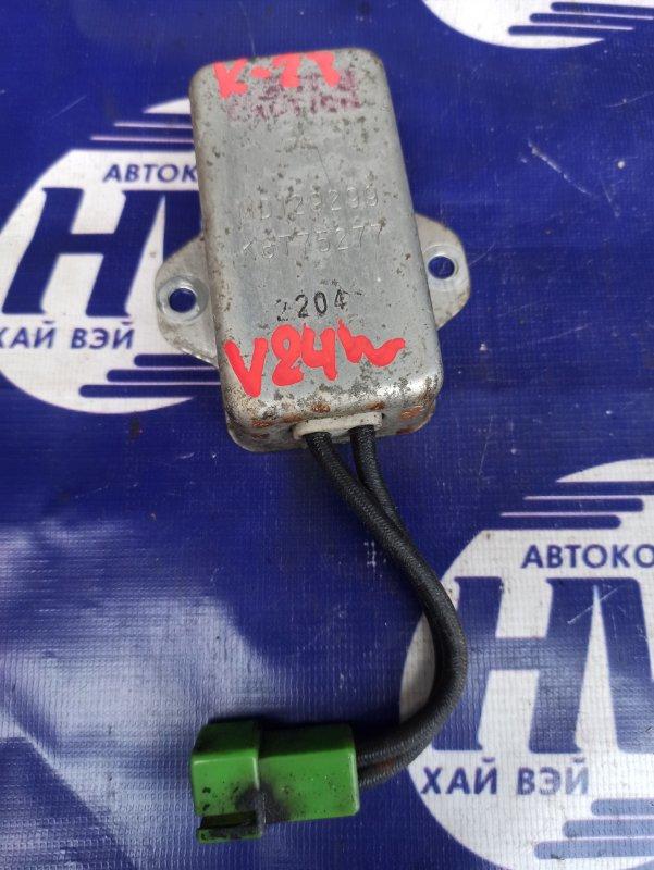 Блок управления свечами накала Mitsubishi Pajero V24 4D56 (б/у)