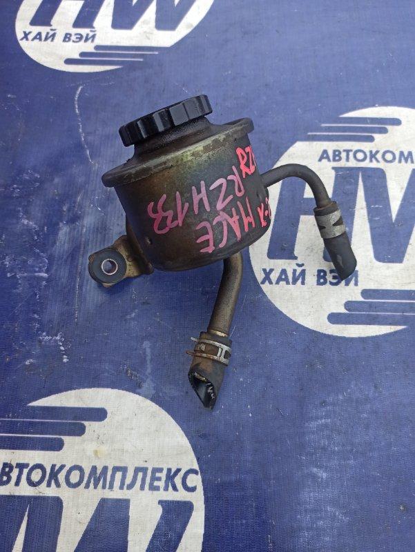 Бачок гидроусилителя Toyota Hiace RZH133 2RZ (б/у)