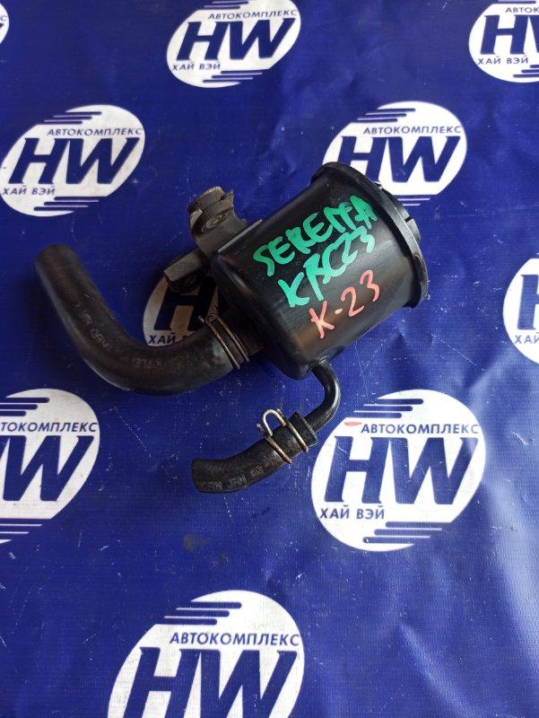 Бачок гидроусилителя Nissan Serena KBC23 SR20DE (б/у)