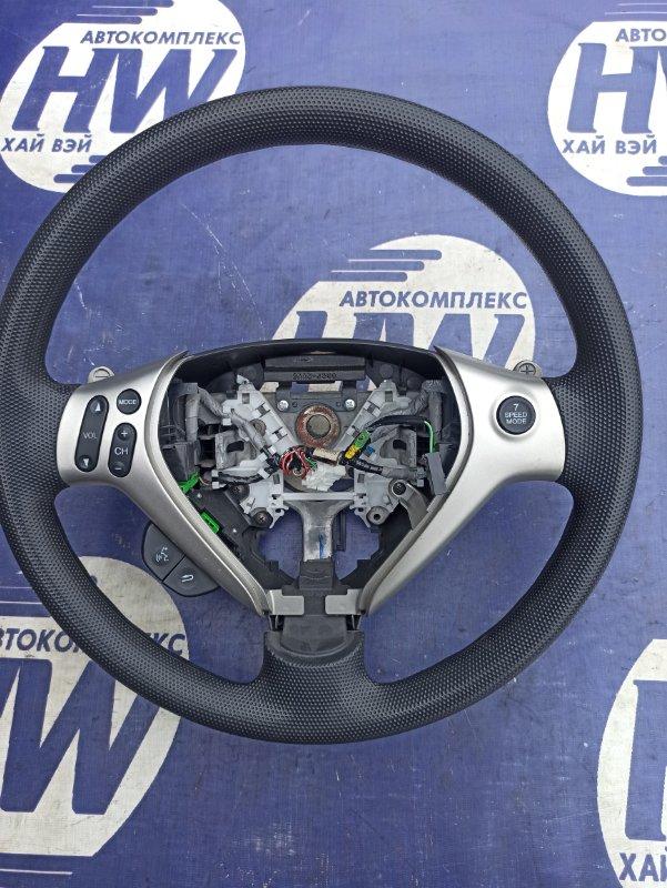 Руль Honda Fit GD3 L15A (б/у)