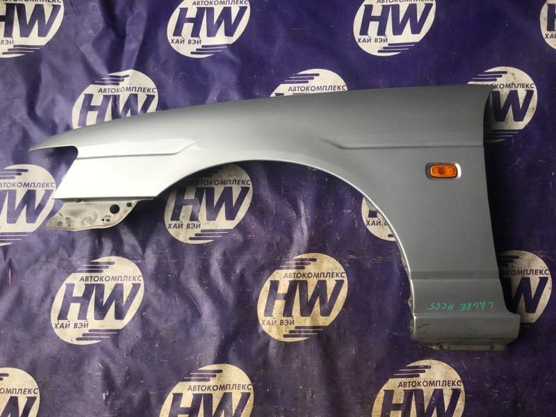 Крыло Nissan Laurel HC35 RB20DE переднее левое (б/у)