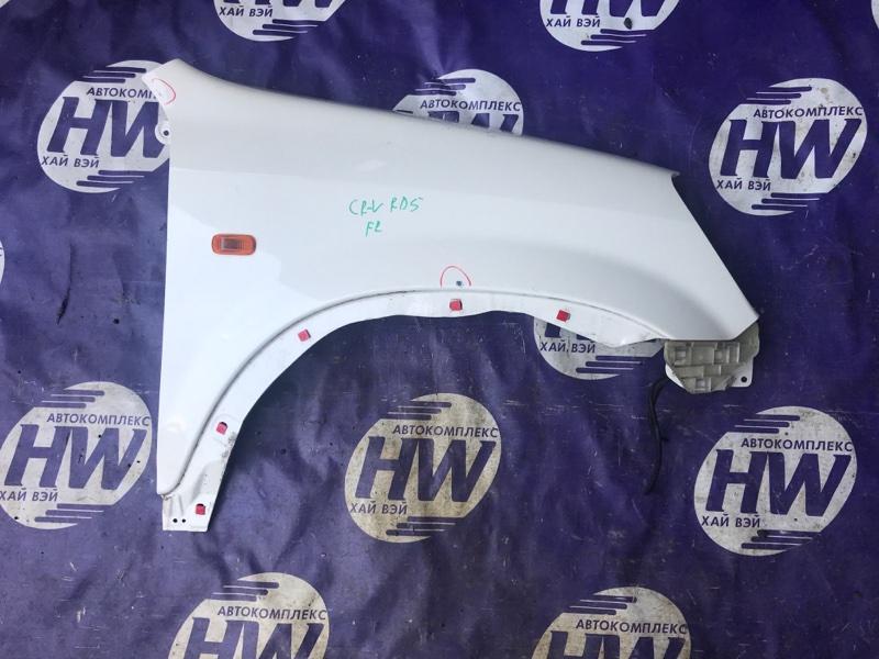 Крыло Honda Cr-V RD5 K20A переднее правое (б/у)