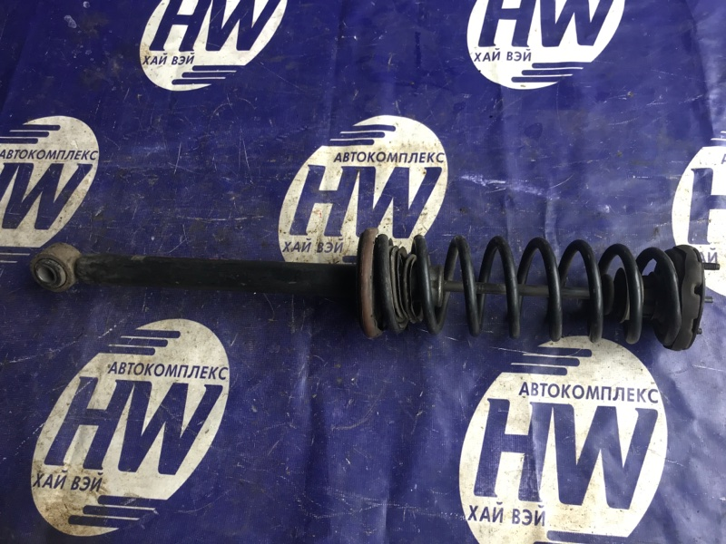 Стойка Nissan Laurel HC35 RB20 задняя правая (б/у)