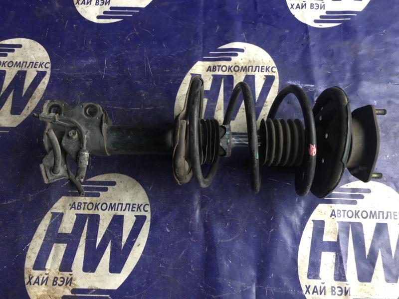Стойка Nissan Laurel HC35 RB20 передняя правая (б/у)