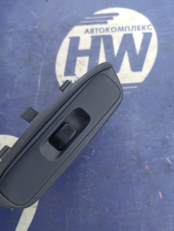 Блок упр. стеклоподъемниками Daihatsu Terios Kid J131G EF левый (б/у)