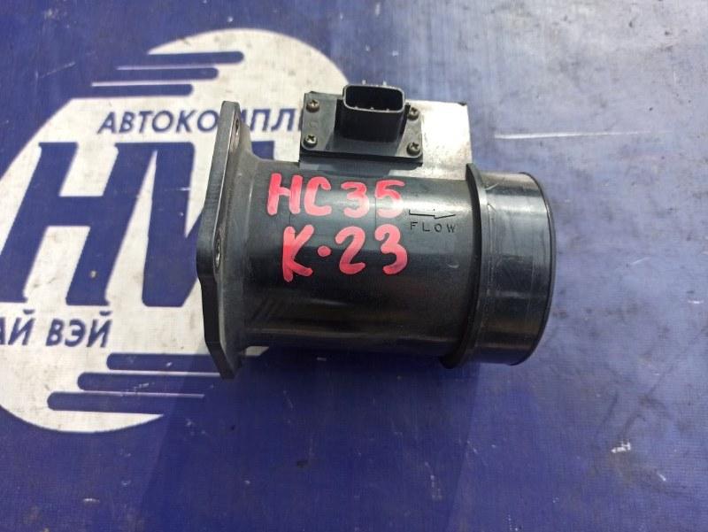 Датчик расхода воздуха Nissan Laurel HC35 RB20DE (б/у)