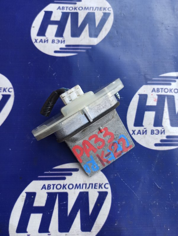 Реостат Nissan Cefiro PA33 VQ25 (б/у)