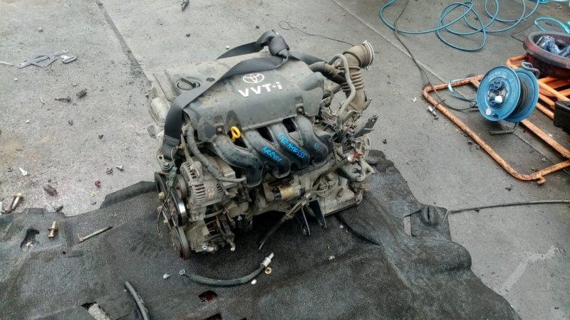 Двигатель Toyota Corolla Fielder NZE121 1NZ (б/у)