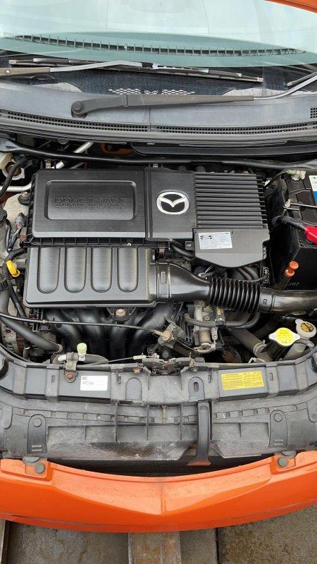 Автомат Mazda Demio DY5W ZY (б/у)