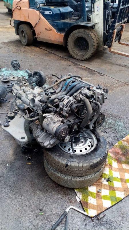 Двигатель Toyota Lite Ace S402M 3SZ (б/у)