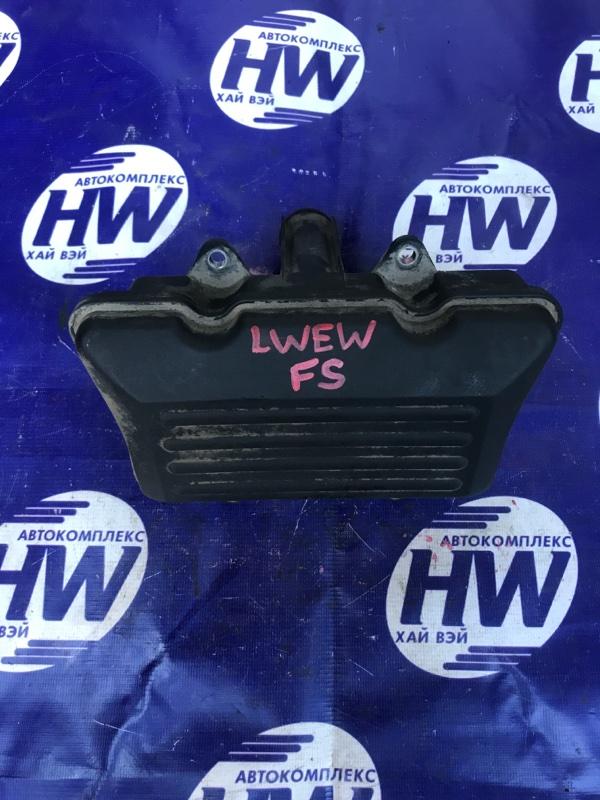 Коллектор впускной Mazda Mpv LWEW FS (б/у)