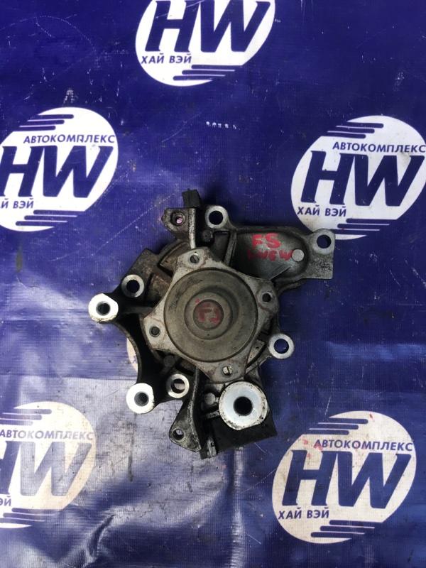 Помпа Mazda Mpv LWEW FS (б/у)