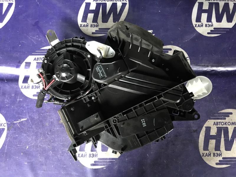 Печка Nissan Serena C25 MR20 (б/у)