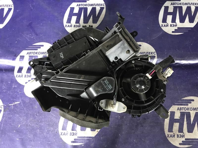 Мотор печки Nissan Serena C25 MR20 (б/у)