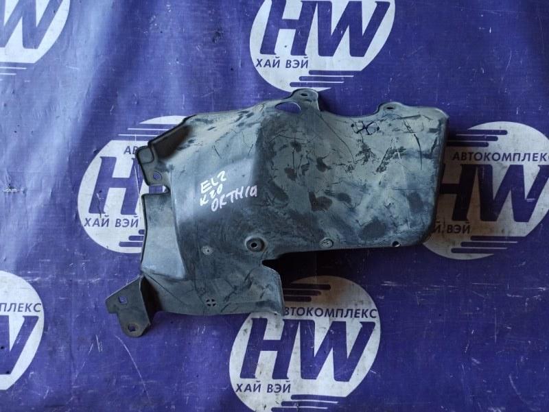 Защита двигателя Honda Orthia EL2 B20B (б/у)