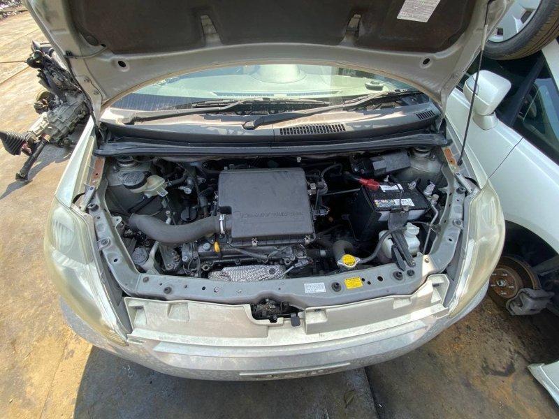 Двигатель Toyota Passo QNC10 K3VE (б/у)