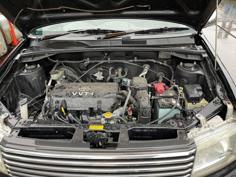 Автомат Toyota Probox NCP58 1NZ (б/у)