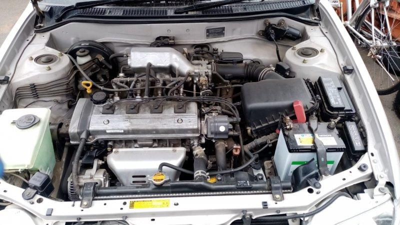 Автомат Toyota Sprinter AE110 5A (б/у)
