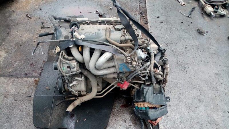 Двигатель Toyota Vista Ardeo ZZV50 1ZZ (б/у)
