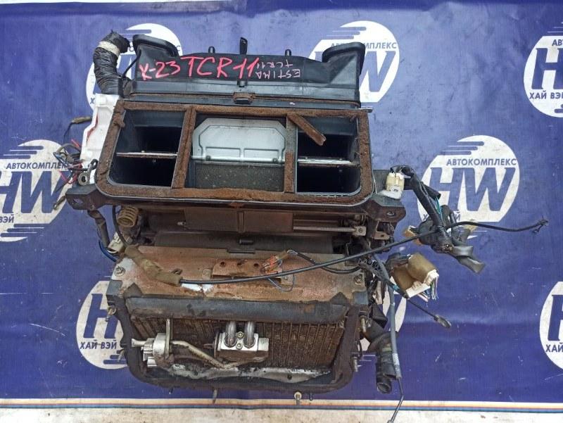 Печка Toyota Estima TCR11 2TZFZE (б/у)